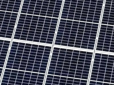 ogniwa słoneczne i solarne