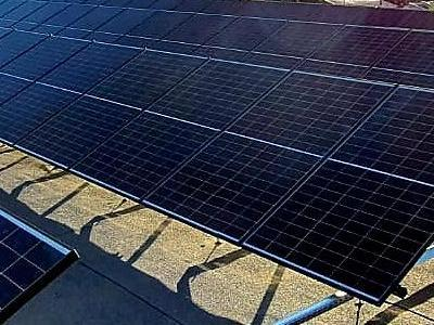 ekologiczna produkcja energii