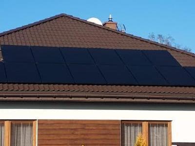 ekologiczne zasilanie elektryczne