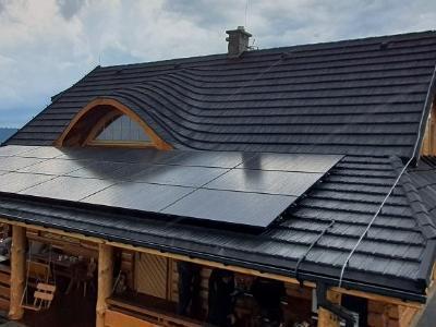Passive Energy - montaż instalacji fotowotaicznych