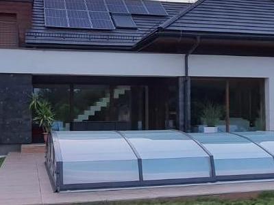 instalacja fotowoltaiczna dachowa