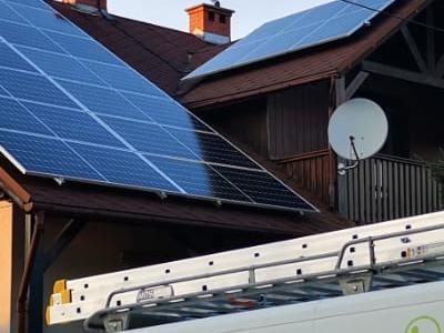 Passive Energy montaż paneli fotowoltaicznych